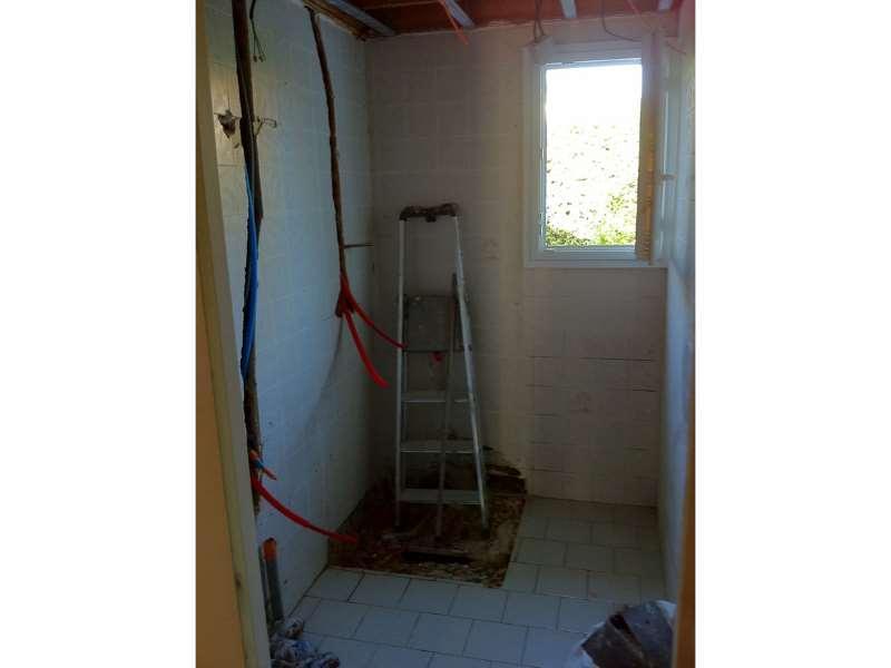 Rénovation Salle de Bains Bordeaux - Aquitaine Second Oeuvre ...